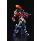 Transformers Furai 01 Optimus Primus Attack Mode - Model Kit - MISB