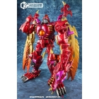 Jiangxing JX MetalBeast 01 Winged Dragon - MIB