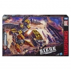 Transformers War for Cybertron Siege: Titan Omega Supreme - MISB