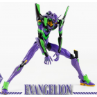 Threezero Evangelion ROBO-DOU EVA Unit 01 Test Type | New Theatrical Edition