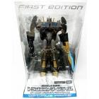 Transformers First Edition Dark Guard Optimus Prime Exclusive - MISB