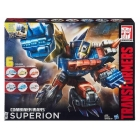 Combiner Wars 2016 - G2 Superion - Boxed Set - MISB