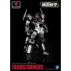 Transformers Furai Model 01 Nemesis Prime Attack Mode - Exclusive Variant - MISB
