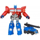 Transformers Optimus Prime and Autobot Roller | Legends Class