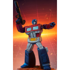 Transformers G1 Museum Scale Optimus Prime Statue