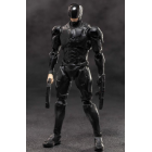 Robocop 2014 Robocop Black | 1:18 Scale PX Previews Exclusive Figure