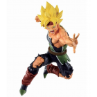 Bandai Spirits Dragon Ball Ichibansho Super Saiyan Bradock | Rising Fighters
