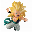 Bandai Spirits Dragon Ball Ichibansho Super Saiyan 3 Gotenks | Rising Fighters