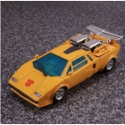 Transformers Masterpiece MP-39 Sunstreaker - Loose Complete