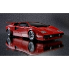 MP-12 - Masterpiece Sideswipe - Lambor - Loose Complete
