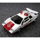 Transformers Masterpiece MP-14 Red Alert - Loose Complete