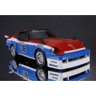 MP-19 - Masterpiece Smokescreen - Loose Complete