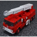 Transformers Masterpiece MP-33 Inferno - Loose Complete