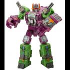 WFC-E25 Scorponok Triple Changer Titan Class | Transformers Generations War for Cybertron Earthrise Chapter