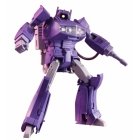 MP-29 Masterpiece Shockwave - Loose Complete