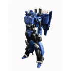 PE-DX-01B RC - Perfect Effect - RC Motorcycle - Blue Version - Loose Complete