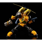 Transformers Furai 04 Bumblebee - Model Kit - MISB