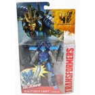 Transformers AOE - Power Battlers - Autobot Drift - MOSC