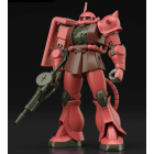 Bandai Spirits Gundam HGUC MS-06S Zaku II 1:144 Scale Model Kit