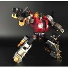 Fansproject - Lost Exo Realm - Ler-07 Pinchar - MIB