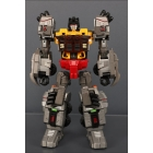 Fansproject WB-009 Severo Core - MIB