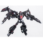 Make Toys Cross Dimension - MTCD05SP Buster Stealthwing - MIB