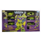 Encore #20A - Constructicons Devastator - Anime Color Version - MIB