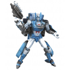 Transformers War for Cybertron Series-Inspired Deluxe Chromia | Netflix Edition
