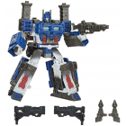 Transformers War for Cybertron Series-Inspired Leader Ultra Magnus | Netflix Edition
