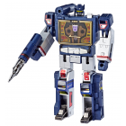 Transformers: Vintage G1 Soundwave and Buzzsaw