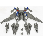 DNA Design DK-15 Studio Series Optimus Prime Upgrade Kit