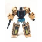 Zeta Toys - ZA-05 - Racket - MIB