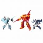 Titan Force Set | Transformers Titans Return | Mint in Box