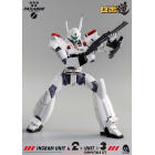 Threezero Patlabor ROBO-DOU Ingram Unit 2 1:35 Scale and Unit 3 Compatible Set