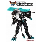 Perfect Effect - PE-DX08B - Origin Xerxes - MISB