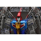 GigaPower - Gigasaurs - HQ-05R Gaudenter - Blue - Chrome Version - MIB