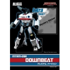 Make Toys MRTM-09R Downbeat Premium Version Limited Edition