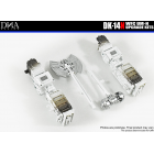 DNA Design DK-14N WFC Netflix Edition Ultra Magnus Upgrade Kit