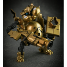 Toywolf W-02G Water Man Gold