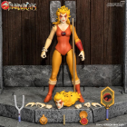 ThunderCats Ultimates Cheetara