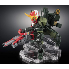 Bandai Spirits Rebuild of Evangelion NXEDGE New EVA Unit-02 Alpha