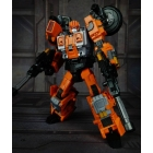 WB03-A Turbo Ejector   Warbotron   MIB