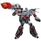 TT-GS09 Super Megatron Takara Tomy Mall Exclusive | Transformers Generations Selects War for Cybertron Trilogy