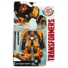 Transformers Robots In Disguise - Drift