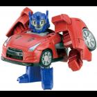 QT-09 Alternity GT-R Optimus Prime   Transformers Q-Series