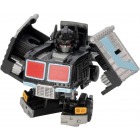 GT-33 Black Convoy   Transformers Q-Series