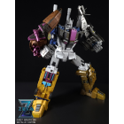 ZA-07 Bruticon Combiner Metallic Edition Set of 5 Figures | Zeta Toys