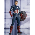S.H.Figuarts Avengers-End Game Captain America | Cap vs Cap