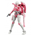MP-51 Arcee | Transformers Masterpiece