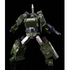 ZA-04 Uproar | Zeta Toys | Mint In Box